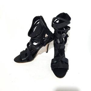 Matiko High Heels Shoes